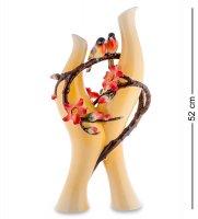 Fm-14 ваза вечная любовь (pavone)