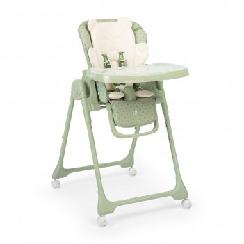 Стул для кормления william pro, цвет зелёный