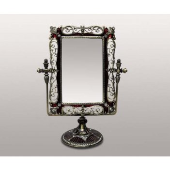 зеркала из олова