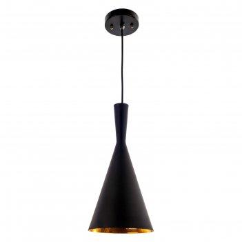 Светильник потолочный каринтия 1 лампа