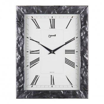Настенные часы lowell 11993