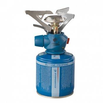 204350 газовая горелка campingaz twister plus pz