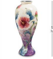 Jp-98/13 ваза гибискус (pavone)