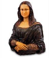 Ws-551 статуэтка мона лиза (леонардо да винчи)