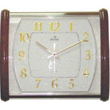 Настенные часы gastar 809 ji (пластик)