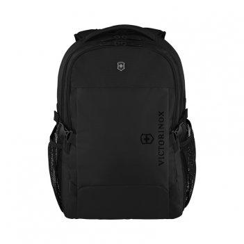 Рюкзак victorinox vx sport evo daypack, чёрный, полиэстер, 36x27x49 см, 32