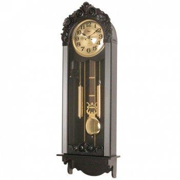Настенные часы с боем sinix 923blk