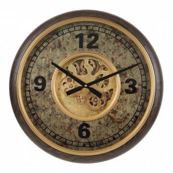 Изделие декоративное часы, l52 w9 h52 см