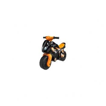 Т7099 каталка-мотоцикл беговел gtx racing extreme