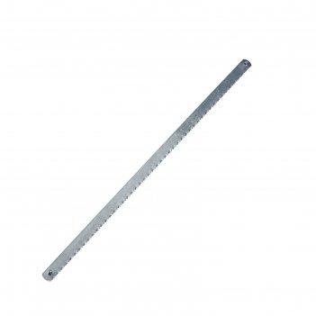 Полотно по металлу remocolor 42-0-015, hcs, 24tpi, 150 мм, 12 полотен