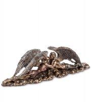 Ws-411 статуэтка поцелуй ангелов