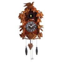 Часы настенные с кукушкой гнездо
