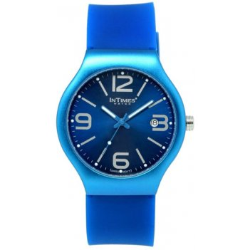 Часы унисекс intimes it-088 blue