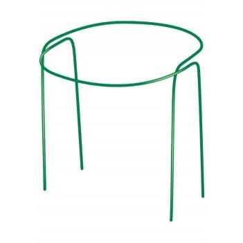 Кустодержатель круг 0,8м, выс. 0,9м 2 шт. диаметр трубы 10мм россия