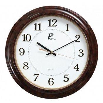 Настенные часы phoenix p 001053