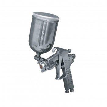 Краскораспылитель кратон hp-01g, дюза 1.5 мм, 3-4 атм, 120-170 л/мин, 0.4