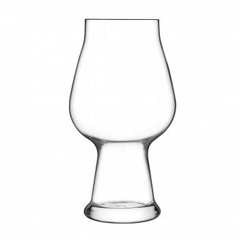 Bormioli rocco набор бокалов для пива birrateque