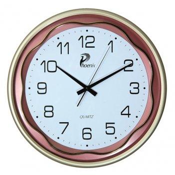 Настенные часы phoenix p 219006