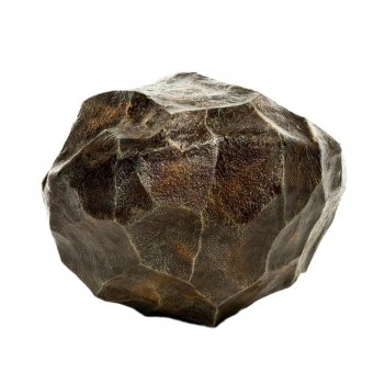 Садовая фигура камень валун малый