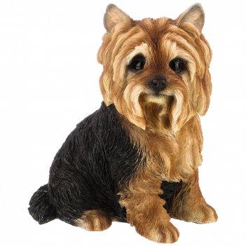 Фигурка собака 18,5*15*22 cm. ( кор=12 шт.)