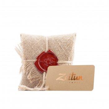 Хна zeitun традиционная красная, рыжая натуральная краска для волос, 300 г