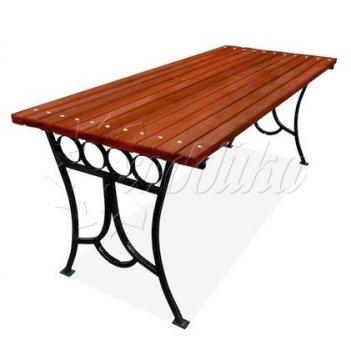 Стол садовый «олимп» 1,5 м