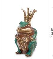43-010 фигурка царевна-лягушка (бронза, о.бали)