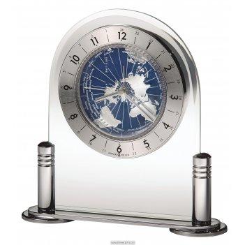 Настольные часы howard miller 645-346 discoverer (дискаверер) (с дефектом)