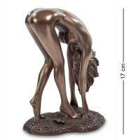 Ws-146 статуэтка девушка