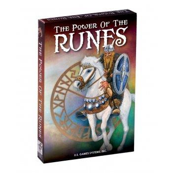 "Карты таро: ""power of runes dk"""