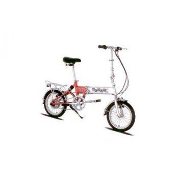 Электровелосипед lweb-t1601c