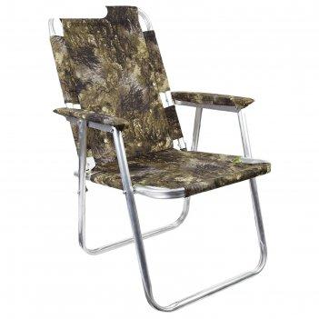 Кресло-шезлонг №1 «медведь»