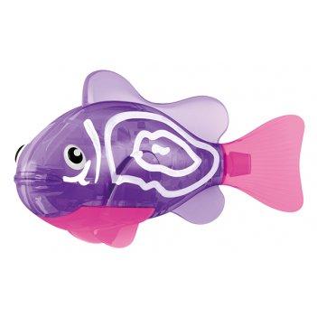 Тропическая роборыбка хромис  лицензия от robofish zuru