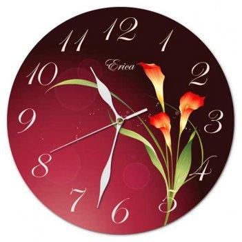 Настенные часы artima decor ag2512