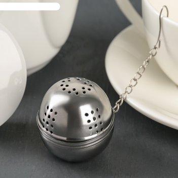 Ситечко для чая «овальчик»