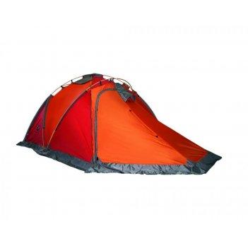 Палатка туристическая verticale terra 3 pro
