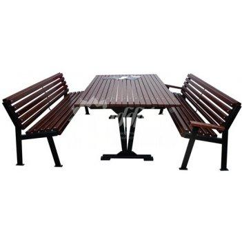 Комплект дачной мебели «модерн» 2,0 м