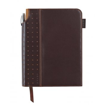 Записная книжка cross journal signature a5, 250 страниц в линейку