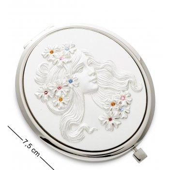 Win- 19 зеркало серебр.