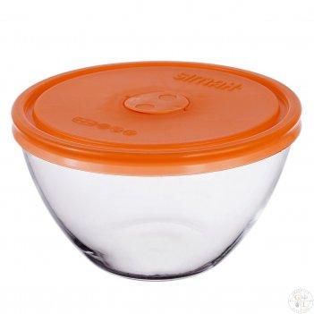 Миска с крышкой simax 0,75 л