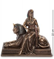 Ws-471 статуэтка царица нефертити