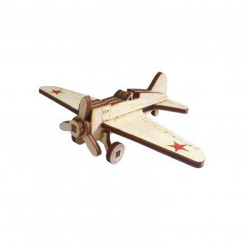 Конструктор самолет и-16 и-16