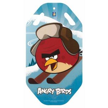 Т57212, 1toy angry birds ледянка, 92см