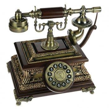 Телефон-ретро 27*24*27см
