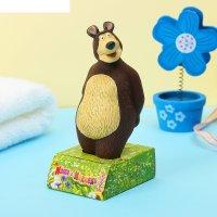 Фитосоль для ванн буль буль  медведь летний лоток