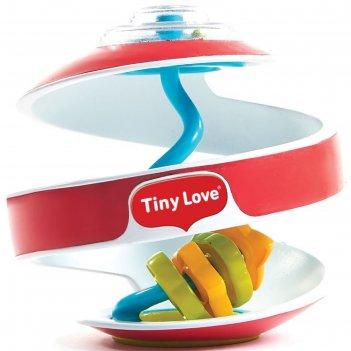 Развивающая игрушка «чудо-шар красный»