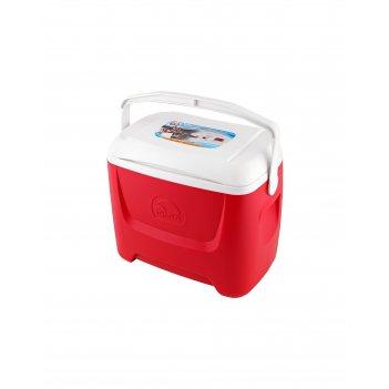 Изотермический контейнер igloo island breeze 28 red