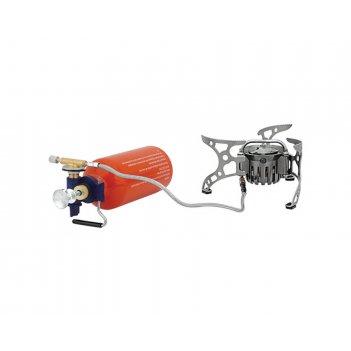 Горелка мультитопливная booster (газ, бензин)