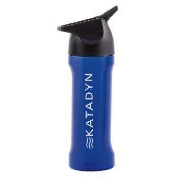 8017769 бутылка с фильтром katadyn mybottle purifier blue sp