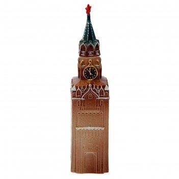 Штоф сувенирный кремль